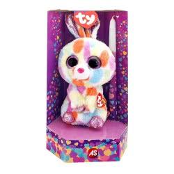 ty Easter Candle Beanie Boos Plush 23 cm - 3 Designs 1500-15687 5203068156879