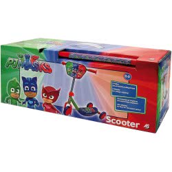 As company Λαμπάδα PJ Masks - Πιτζαμοήρωες Scooter 1500-15676 5203068156763