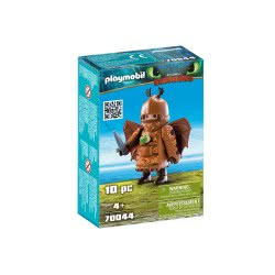 Playmobil Dragons Fishlegs with Flight Suit 70044 4008789700445