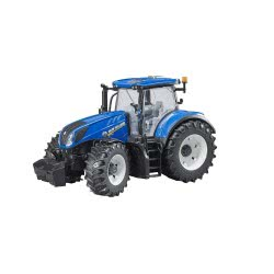 bruder Tractor New Holland T7.315 BR003120 4001702031206