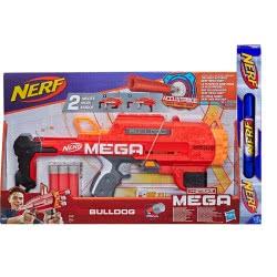 Hasbro Easter Candle Nerf Mega Accustrike Bulldog E3057 3057