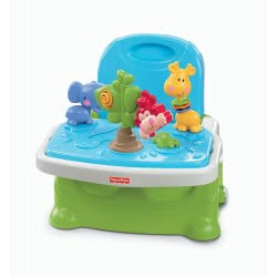 Fisher-Price Καθισματάκι Φαγητού Discover 'N Grow X6835 746775157555