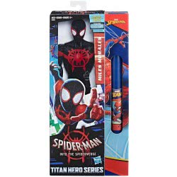 Hasbro Easter Candle Spiderman: Into The Spider-Verse Miles Morales E2903 2903