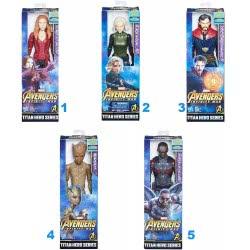 Hasbro Easter Candle Marvel Avengers: Infinity War Titan Hero Series Movie B E2170 2170