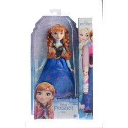 Hasbro Easter Candle Disney Frozen Classic Anna Doll B5161 / E0316 51610316