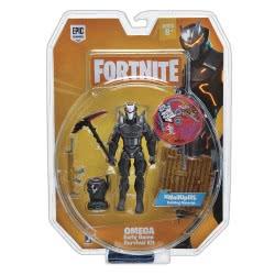 GIOCHI PREZIOSI Fortnite Early Game Survival Kit Omega Φιγούρα 10Εκ FRT18000 8056379076292