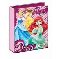 GIM ΚΛΑΣΕΡ 17X25cm DISNEY PRINCESS 331-40500 5204549064928
