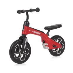 Lorelli Ποδηλατάκι Ισορροπίας Spider Red 1005045 0004 3800151981671