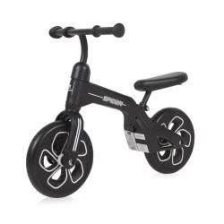 Lorelli Ποδηλατάκι Ισορροπίας Spider Black 1005045 0009 3800151981688
