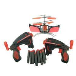 Just toys Λαμπάδα Spy X Drone Strike 10800