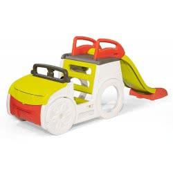 Smoby Adventure Car 7/840205 3032168402058
