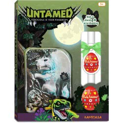 Easter Candle Wowwee Fingerlings Untamed Ride Wolf Blizzard 3960 / 3962