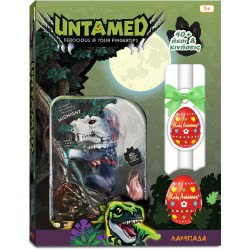 Easter Candle Wowwee Fingerlings Untamed Ride Wolf Midnight 3960 / 3961