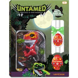 Easter Candle Wowwee Fingerlings Untamed Baby T Rex Ripsaw 153863 / Ripsaw