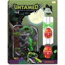 Easter Candle Wowwee Fingerlings Untamed Baby T Rex Tracker 153863 / Tracker