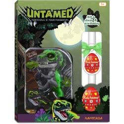 Λαμπάδα Wowwee Fingerlings Untamed Baby T Rex Tracker 153863 / Tracker