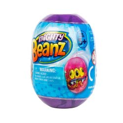 GIOCHI PREZIOSI Mighty Beanz 2 Pieces Series 1 MGH01000 8056379070047