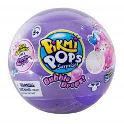 GIOCHI PREZIOSI Pikmi Pops S4 Bubble Drops PKM32000 8056379069300