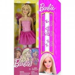 Mattel Easter Candle Dreamtopia Fairy Ballarina - 2 Designs FWK85 / LA