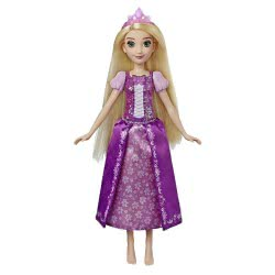 Hasbro Disney Princess Rapunzel Singing Doll E3046 / E3149 5010993567560