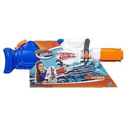 Hasbro Nerf Super Soaker Hydra Εκτοξευτής Νερού E2907 5010993547708