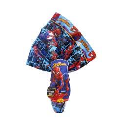 Rubies Πασχαλινό Αυγό Spiderman Με Σοκολάτα Γάλακτος 160Gr 6924 5201709069243