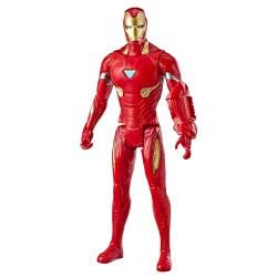 Hasbro Marvel Avengers: Endgame Titan Hero Series Iron Man Φιγούρα E3309 / E3918 5010993547999