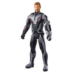 Hasbro Marvel Avengers: Endgame Titan Hero Series Thor Φιγούρα Δράσης E3309 / E3921 5010993548026