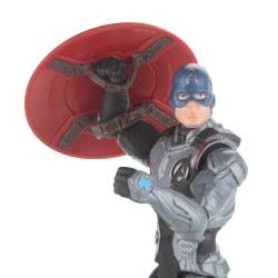 Hasbro Marvel Avengers: Endgame Team Suit Captain America Φιγούρα Δράσης E3348 / E3927 5010993545650