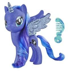 Hasbro My Little Pony Πριγκίπισσα Luna Sparkling E5892 / E5963 5010993575510