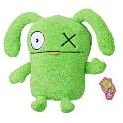 Hasbro Ugly Dolls Jokingly Yours Ox Plush Λούτρινο Πράσινο E4518 / E4551 5010993576074