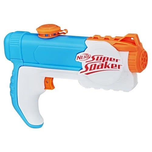 Hasbro Nerf Super Soaker Piranha Εκτοξευτής Νερού E2769 5010993534357