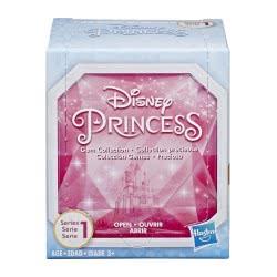 Hasbro Disney Princess Gem Collection Blind Capsules Μικρή Κούκλα Έκπληξη E3437 5010993554508
