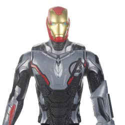 Hasbro Marvel Avengers: Endgame Titan Hero Power FX Iron Man E3298 5010993550906