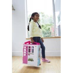 Mattel Barbie Νέο Σπιτάκι - Βαλιτσάκι FXG54 887961690798