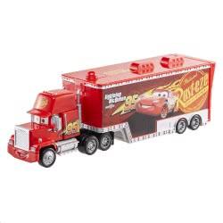 Mattel Cars 3 Νταλίκες - Mack Hauler Die-Cast Όχημα FCL71 / FCL74 887961454116