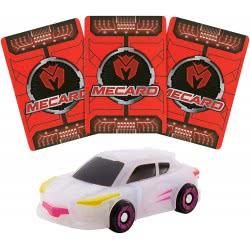 Mattel Mecard Mirinae Deluxe Mecardimal Όχημα Με Κάρτες FXP21 / FXP30 887961697100