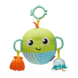 Fisher-Price Sensory Fun Fish FXC03 887961687255