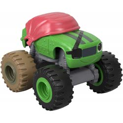 Fisher-Price Blaze And The Monster Machines Vehicle Die Cast - Pirate Pickle CGF20 / GFD99 887961759174