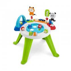 Fisher-Price Παιχνιδιάρικο Κέντρο Δραστηριοτήτων 3 Σε 1 GGC60 887961775198