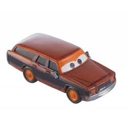 Mattel Disney/Pixar Cars 3 Bill Revs Αυτοκινητάκι Die-Cast DXV29 / FLL79 887961561036