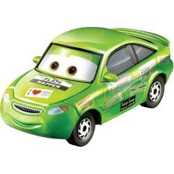 Mattel Disney/Pixar Cars 3 Scavenger Hunt Metallic Nick Sticker Αυτοκινητάκι Die-Cast DXV29 / FLM42 887961562071