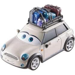 Mattel Disney/Pixar Cars 3 Kiel Motorray Αυτοκινητάκι Die-Cast DXV29 / FLL80 887961561128