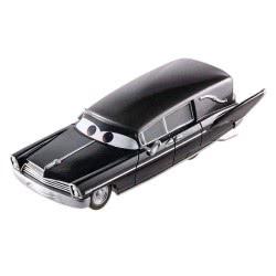 Mattel Disney/Pixar Cars 3 Steve Hearsell Αυτοκινητάκι Die-Cast DXV29 / FLL74 887961561289