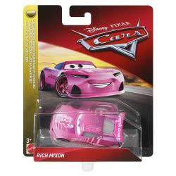 Mattel Disney/Pixar Cars 3 Rich Mixon Αυτοκινητάκι Die-Cast DXV29 / FLL32 887961561517
