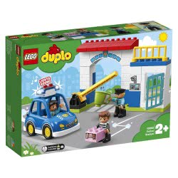 LEGO Duplo Town Αστυνομικό Τμήμα - Police Station 10902 5702016367669