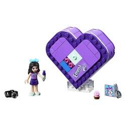 LEGO Friends Κουτί - Καρδιά Της Έμμα 41355 5702016368734