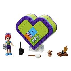 LEGO Friends Κουτί - Καρδιά Της Μία 41358 5702016368765