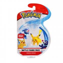GIOCHI PREZIOSI Pokemon Συλλεκτική Φιγούρα 5Εκ. - 6 Σχέδια PKE12000 8056379076223