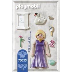 Playmobil History Θεά Αφροδίτη 70213 4008789702135